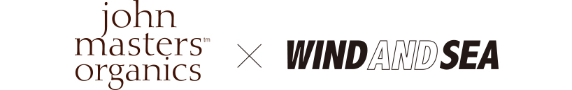 WIND AND SEA初のボディフレグランスが登場