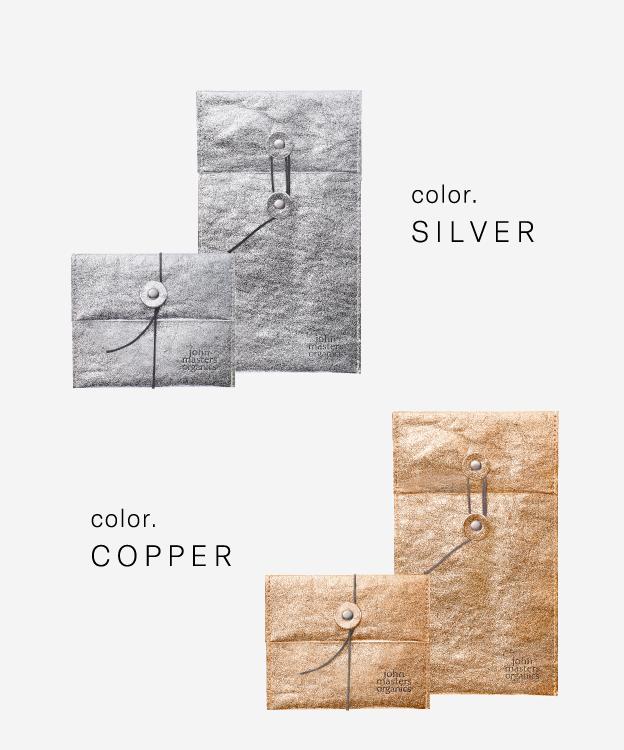 color.SILVER color.COPPER