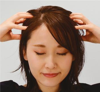 皮脂汚れはオイルで除去!頭皮の土壌を整えるプレクレンジング