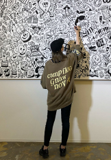Chocomoo   ARTIST / illustrator