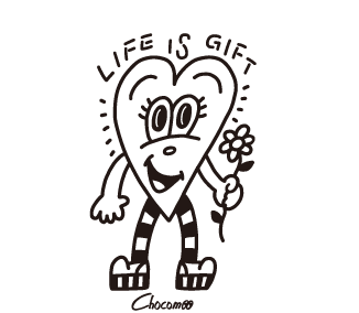 LIFE IS GIFT