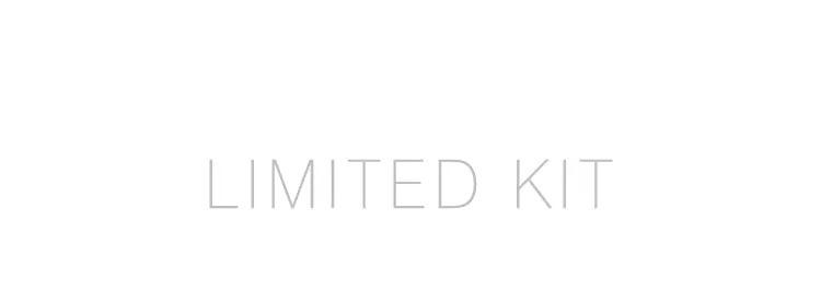 Limited Kit